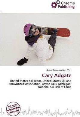 Cary Adgate