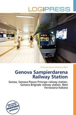 Genova Sampierdarena Railway Station