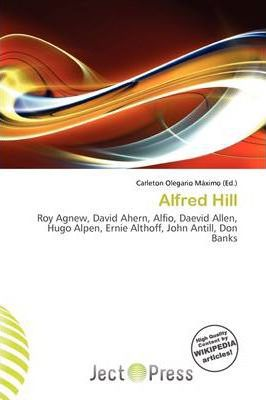 Alfred Hill