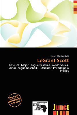 Legrant Scott