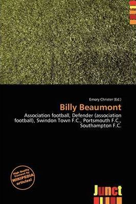 Billy Beaumont