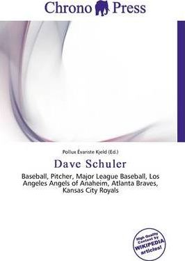 Dave Schuler