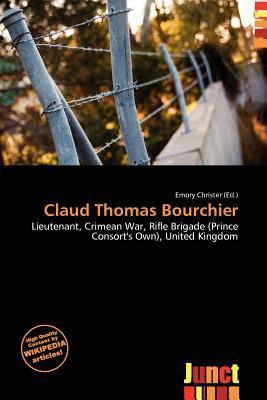 Claud Thomas Bourchier