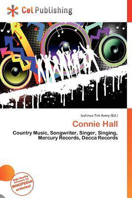 Connie Hall