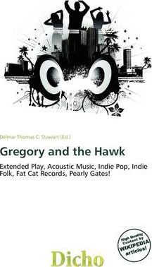 Gregory and the Hawk