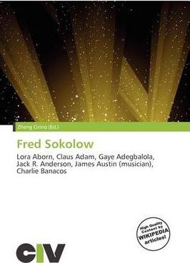 Fred Sokolow