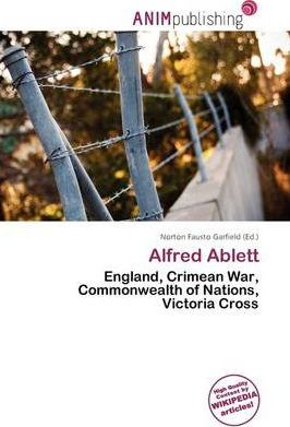 Alfred Ablett