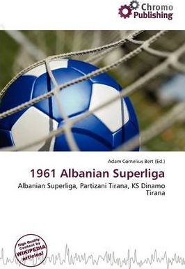 1961 Albanian Superliga