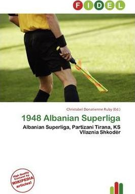 1948 Albanian Superliga