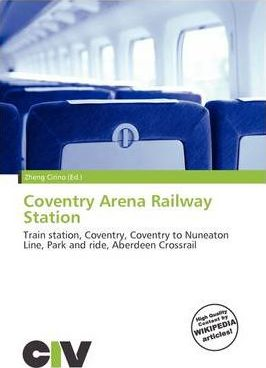 Coventry Arena Railway Station