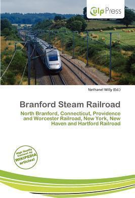 Branford Steam Railroad