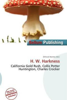 H. W. Harkness