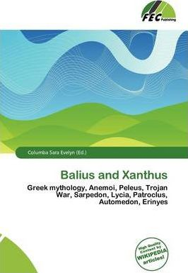 Balius and Xanthus