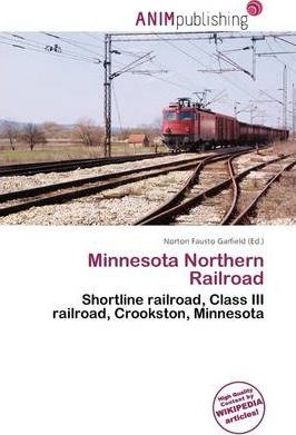 Minnesota Northern Railroad