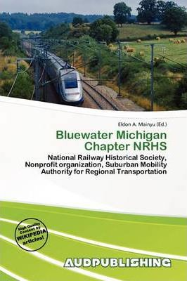 Bluewater Michigan Chapter Nrhs