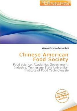 Chinese American Food Society