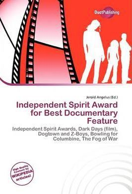 Independent Spirit Award for Best Documentary Feature