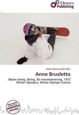 Anne Brusletto