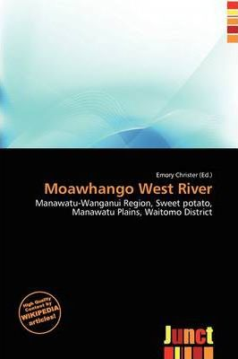 Moawhango West River
