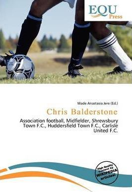 Chris Balderstone