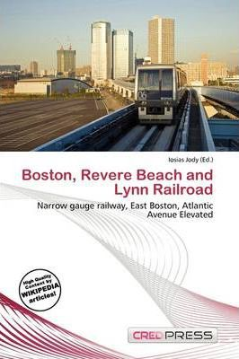 Boston, Revere Beach and Lynn Railroad