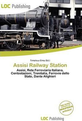 Assisi Railway Station