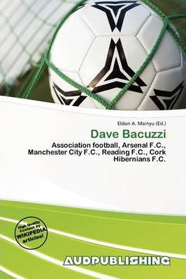 Dave Bacuzzi