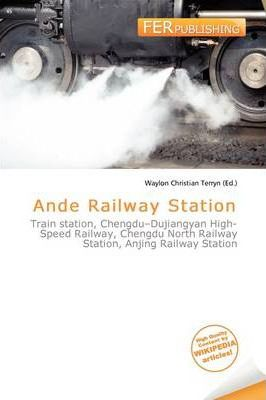 Ande Railway Station