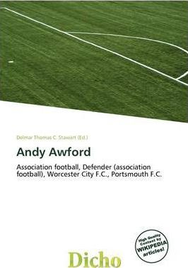 Andy Awford