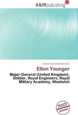 Elton Younger