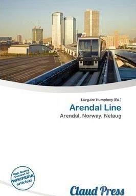 Arendal Line