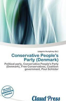 Conservative People's Party (Denmark)