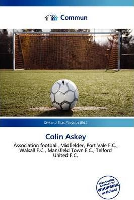 Colin Askey