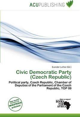 Civic Democratic Party (Czech Republic)