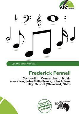 Frederick Fennell
