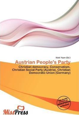 Austrian People's Party