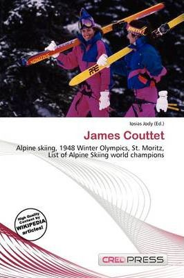 James Couttet