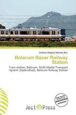 Bolarum Bazar Railway Station