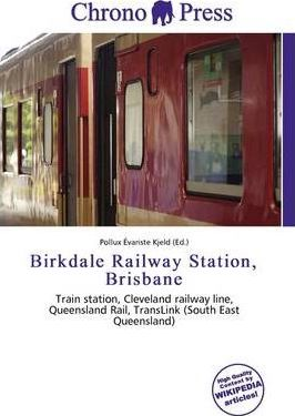 Birkdale Railway Station, Brisbane