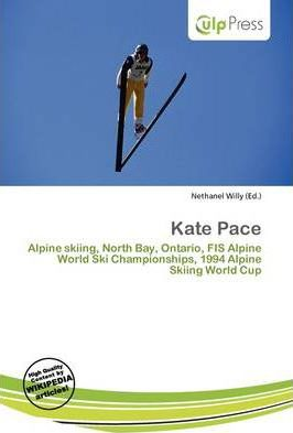 Kate Pace