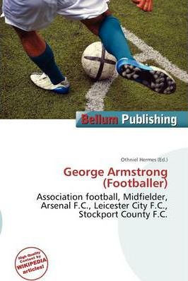George Armstrong (Footballer)