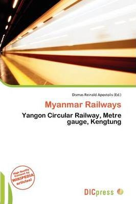 Myanmar Railways