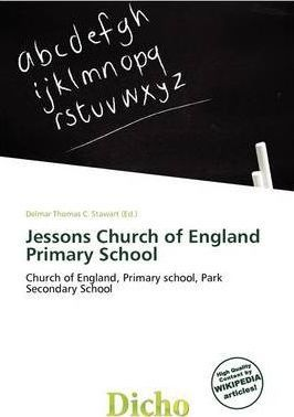 Jessons Church of England Primary School