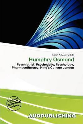 Humphry Osmond