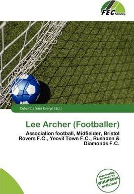 Lee Archer (Footballer)
