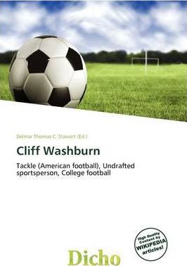 Cliff Washburn