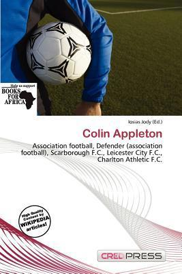 Colin Appleton