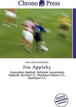 Jim Appleby