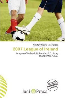 2007 League of Ireland