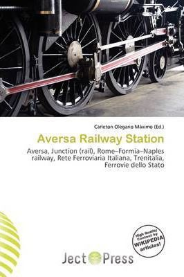 Aversa Railway Station